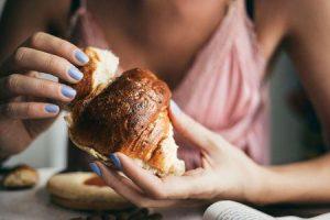 como parar emocional ao comer e recuperar o peso saudável