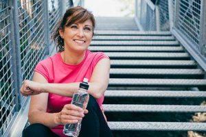 como se manter saudável depois de 50