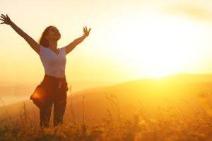 como viver uma vida longa e saudável
