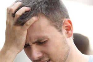 como você tem vertigem que pode piorar seu tratamento