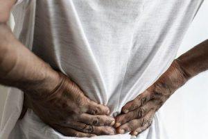 complicações pós-cirúrgicas da bomba de dor intratecal
