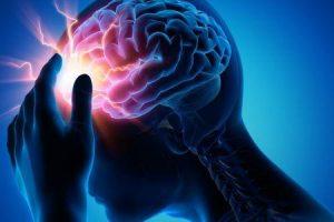 crise convulsiva tônica clônica generalizada ou convulsão do tipo grande mal