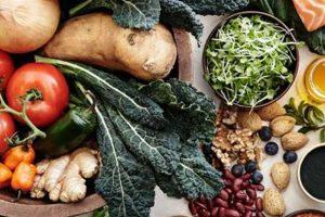 dieta e nutrição para dor