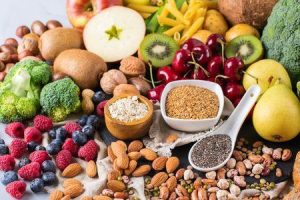 dieta para úlcera gástrica