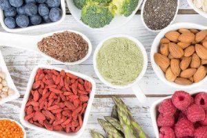 dieta para fortalecer seu sistema imunológico