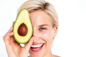 dieta para olhos saudáveis