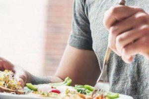 dieta para pacientes com úlcera duodenal