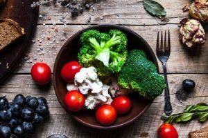 dietas que são anti envelhecimento