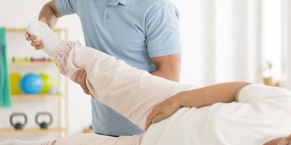 disfunção da articulação sacroilíaca