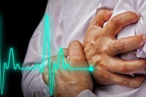 doença cardíaca hipertensiva