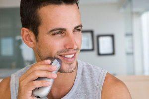 doença de barbeadores ou fibrose de bauxita