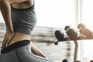 dor muscular e técnicas psoas para liberar o músculo psoas