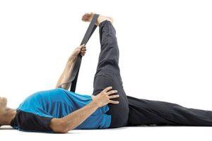 duração da sessão de ioga