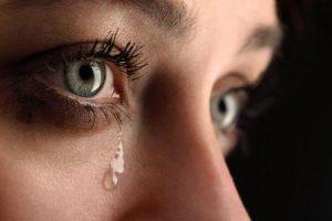 duto lacrimal bloqueado em adultos