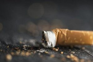 efeitos positivos de parar de fumar