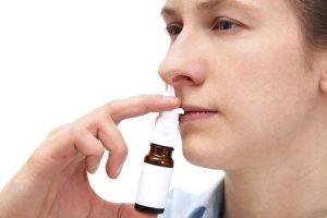 eficácia do spray nasal nasacort