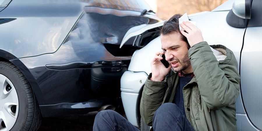 eu estava ferido em um acidente de carro eu preciso de um advogado