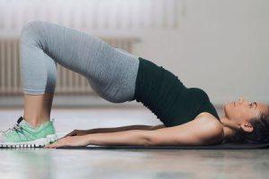 exercícios aeróbicos para reduzir a barriga e os quadris