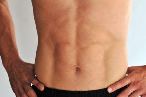 exercícios-chave para os homens para ter abs plana
