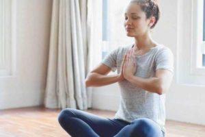exercícios de doença renal crônica yoga período de recuperação reabilitação