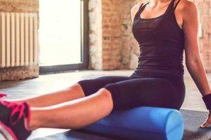 exercícios fáceis para aliviar a dor