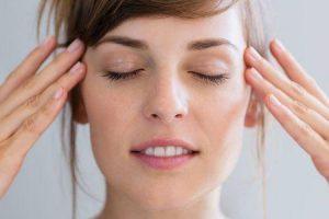 exercícios para olhos saudáveis