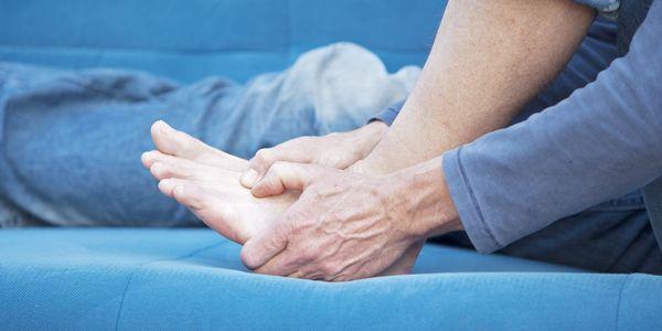 guia completo para as causas da dor no pé