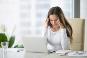hábitos que causam estresse