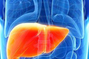 hepatite isquêmica ou fígado em choque