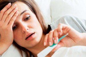 infecção do trato respiratório superior vs pneumonia