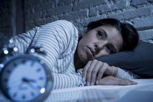 insônia e depressão