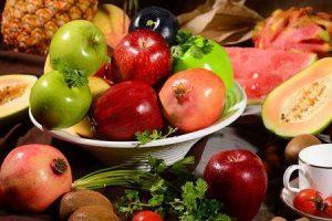 intolerância à frutose