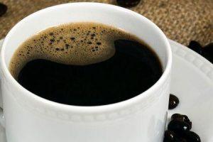 intoxicação por cafeína ou overdose de cafeína