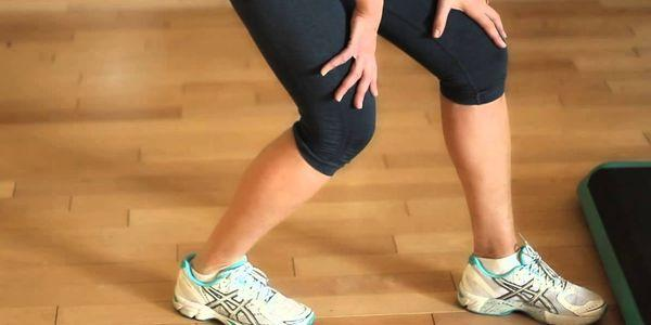 músculos da panturrilha apertados provoca tratamento alongamento exercícios gastrocnemius soleus
