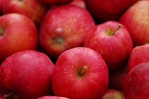 maçãs para síndrome do intestino irritável