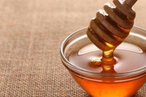 mel eficaz no tratamento de sintomas de alergia