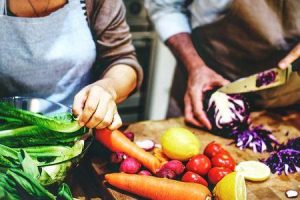 melhor comida para crianças para ganho de peso