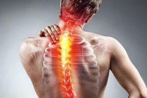 melhores chaves para dor nas costas