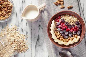 melhores coisas para comer de manhã
