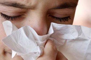 metapneumovirus humano ou hmpv