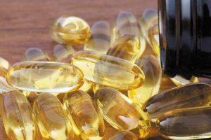 o consumo excessivo de vitamina pode te machucar