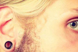 o que é aferição de ouvido