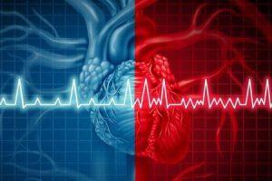 o que é considerado uma frequência cardíaca perigosamente alta
