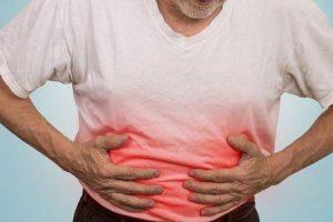 o que é estrangulamento intestinal e como é tratado