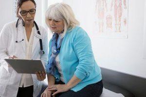 o que é hipotensão postural e como é tratada