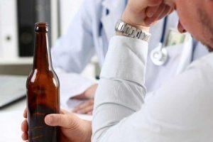 o que é neuropatia alcoólica e pode ser revertida