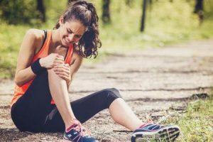 o que é o joelho hiperextendido e como é tratado