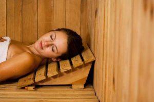 o que é uma sauna e como funciona