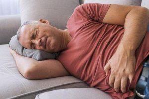 o que causa vários movimentos intestinais diariamente