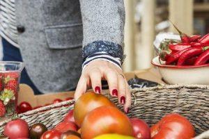 o que comer e não comer nos períodos